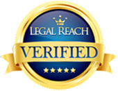Legal Reach badge