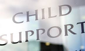 child-support