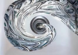 drain-money