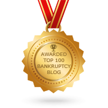 Top 100 Bankruptcy Blogs