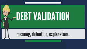 debt-validation