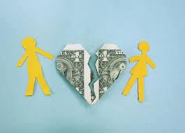 divorce-debts