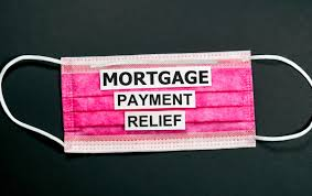facemask-mortgage-relief-covid