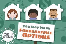 forbearance-options